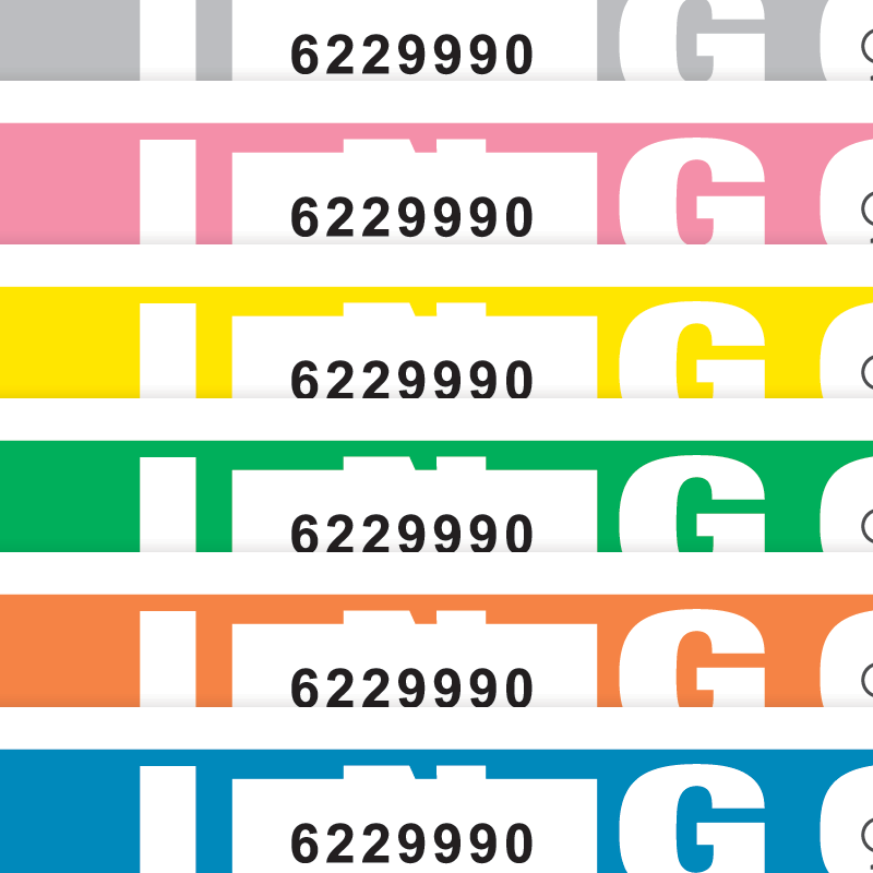 Common Serial Numbers